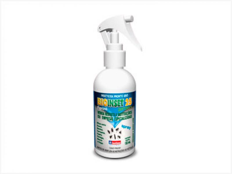 Bioinset 25 Spray 35 Ml
